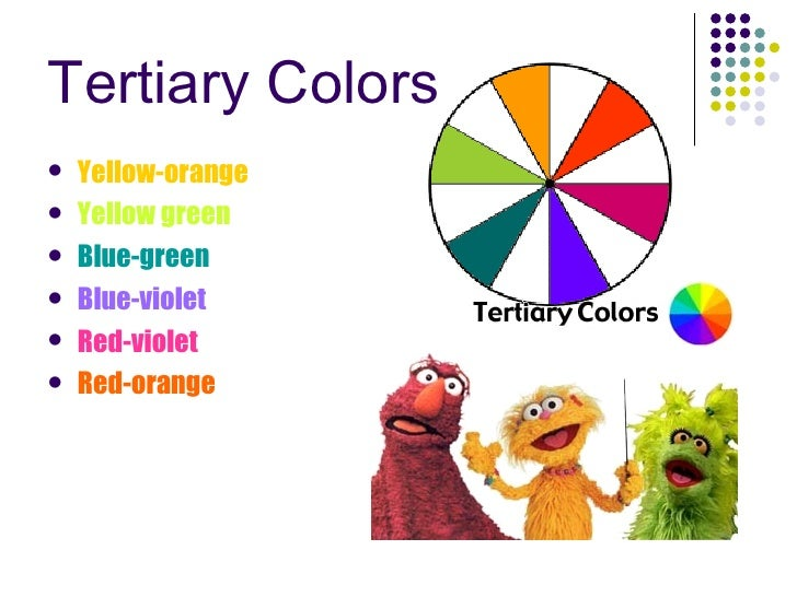 Color Power Point Tertiary Colors Examples Pictures At BeautyGirlco