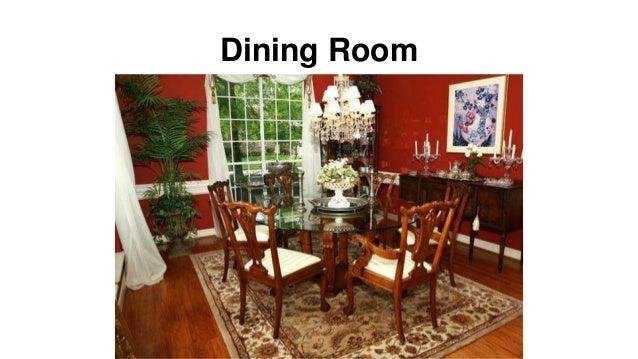 Living Room 18 Dining