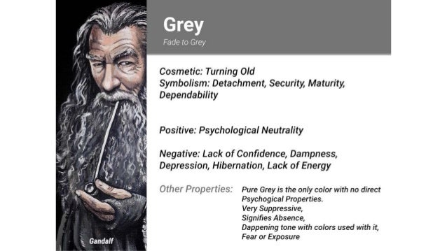 Psychological Study Of Color And Its Role In User