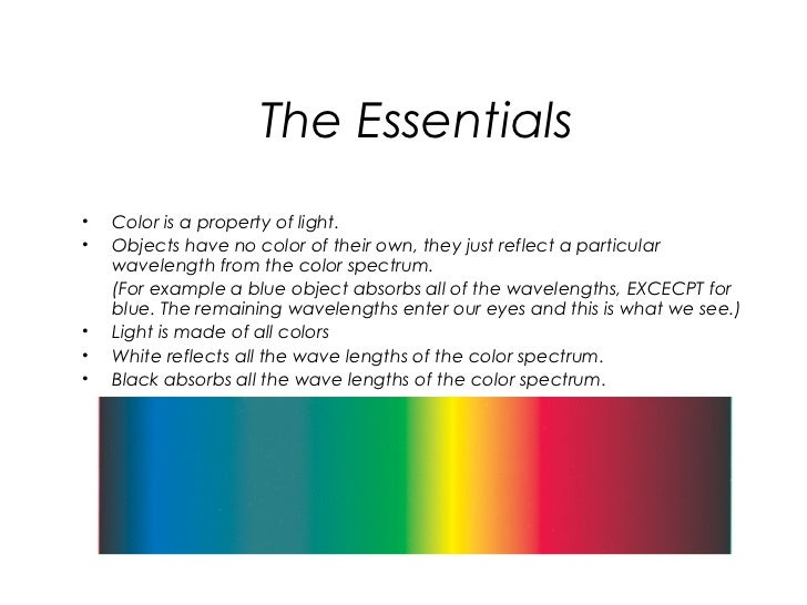 Color Review & Johannes Itten Slide 2