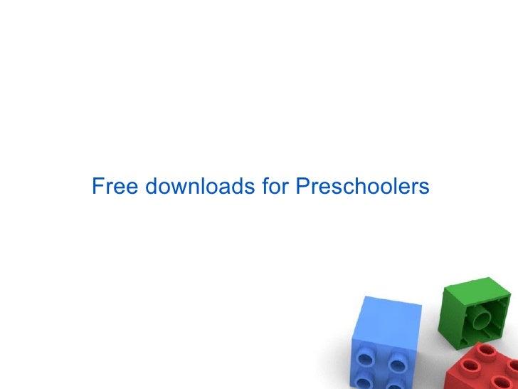 Names of colors for preschoolers and kindergarten kids