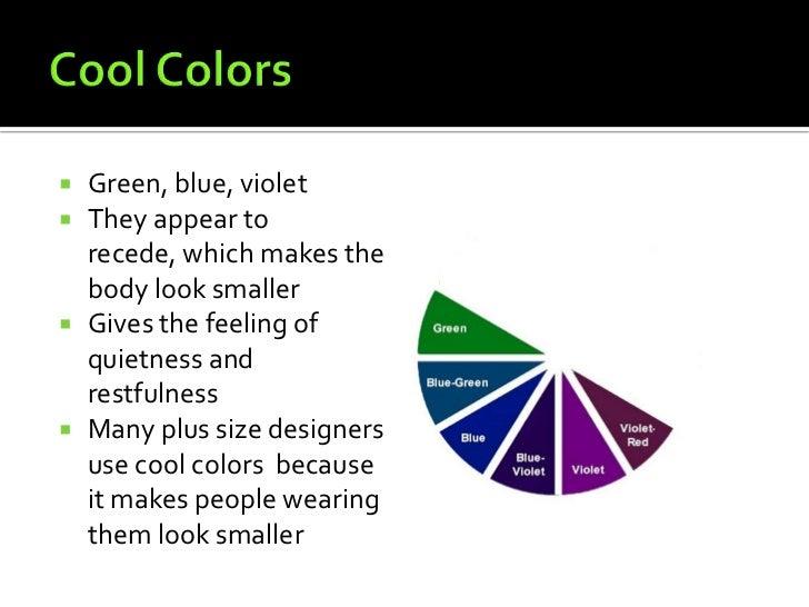 Colors Fashion Design