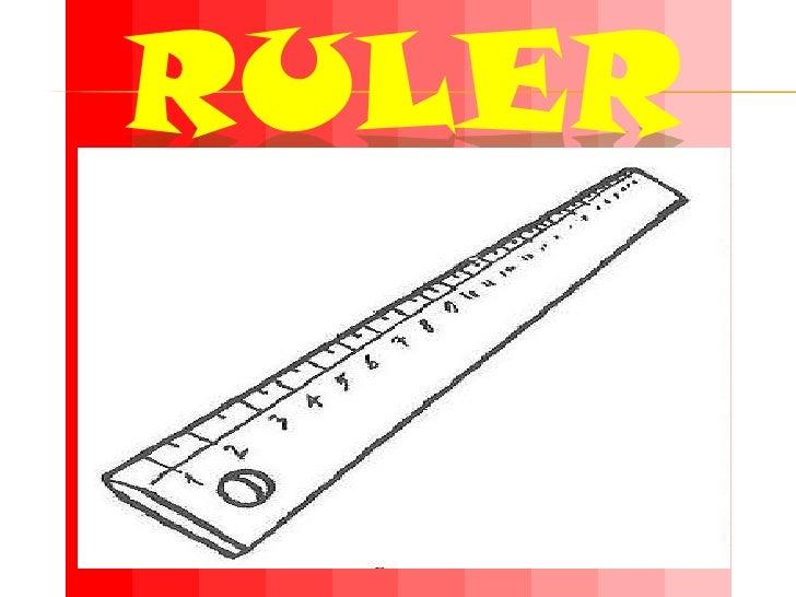 RULER<br />