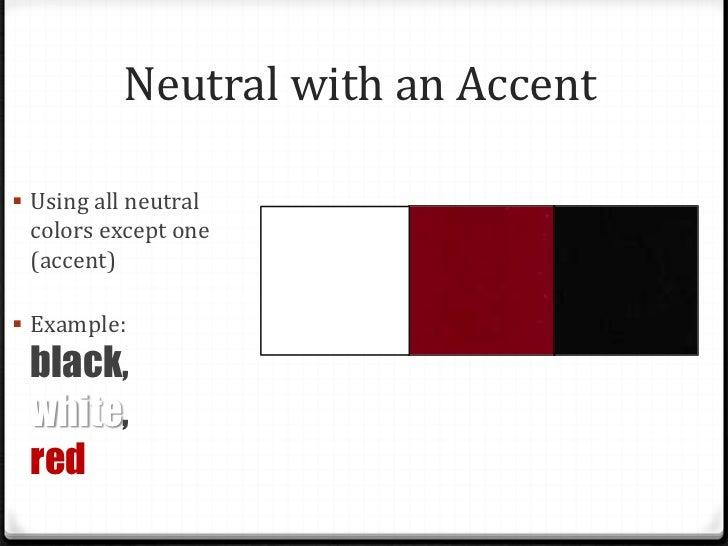 Neutral W An Accent