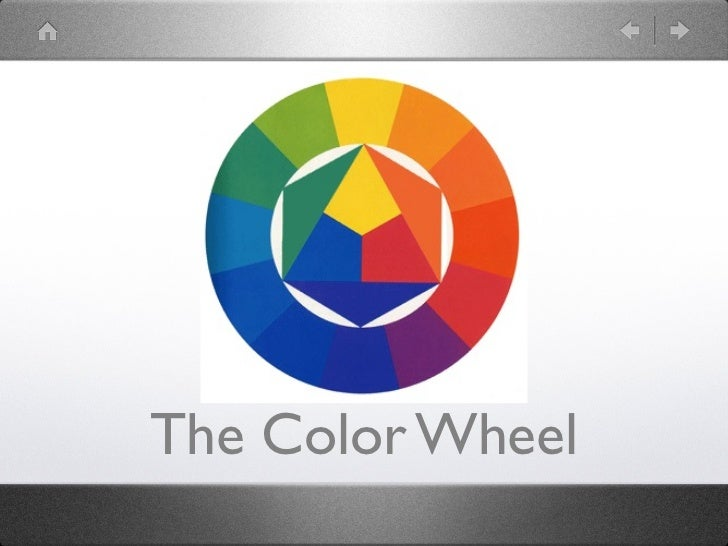 Color Schemes Ppt