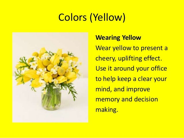 Colors meaning 6 colors yellow mightylinksfo