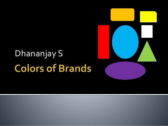 Dhananjay S