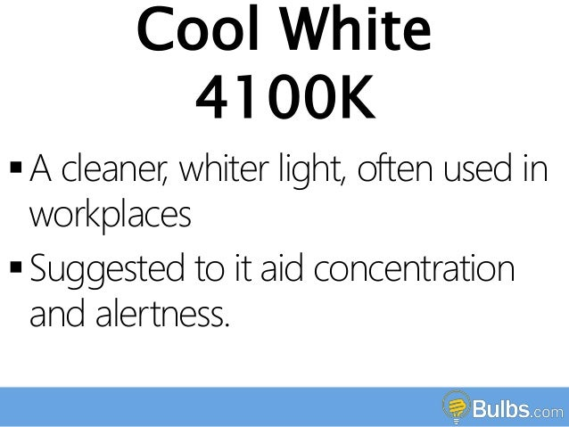 What Is Color Temperature