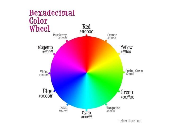 Color Theory Basics