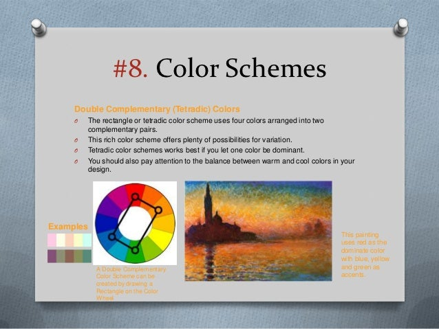 Color Scheme Wheel 28