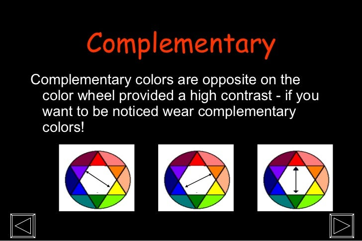 Color theory 20 ullicomplementary colors fandeluxe Gallery