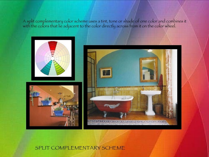 Colour Theory Interior Design Best Colour Theory With