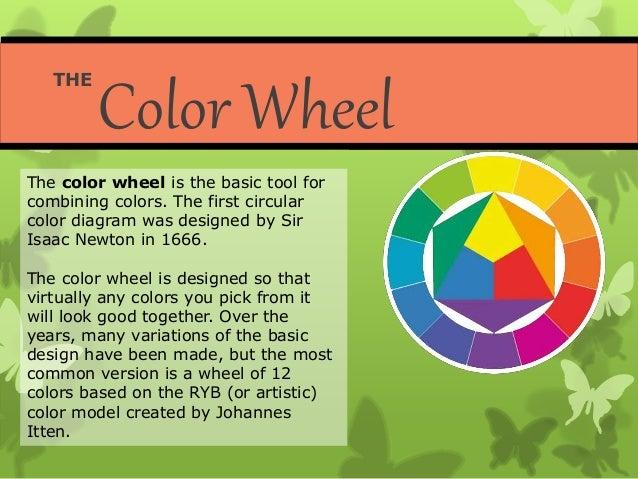 Ahsart Color Theory Drawing Painting