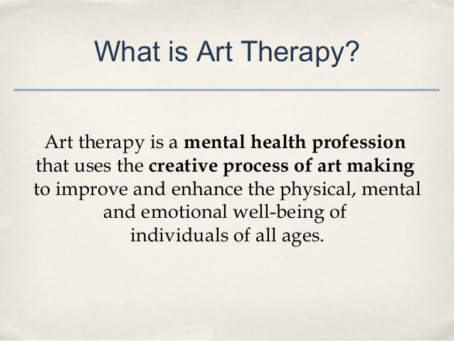 Color Theory Presented by Dr. Amanda Pike from The Florida Art Therapy Association Slide 3