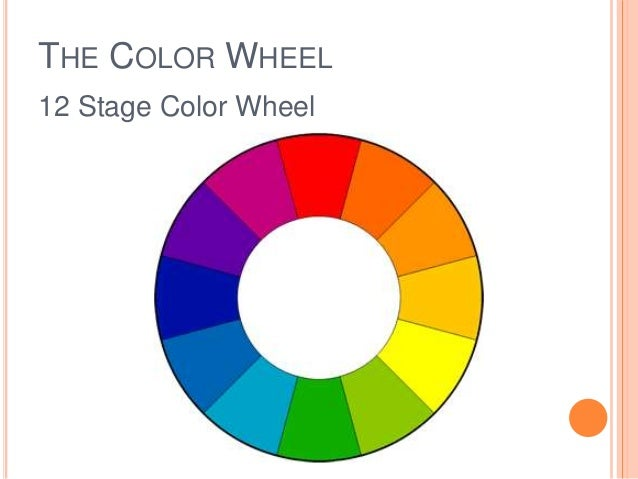 colorwheel colorscheme. Black Bedroom Furniture Sets. Home Design Ideas