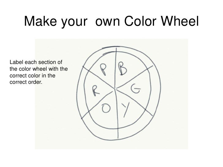 Color Wheel Ppp