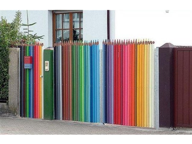 Color your life: how to spice up your life with colors. Slide 11