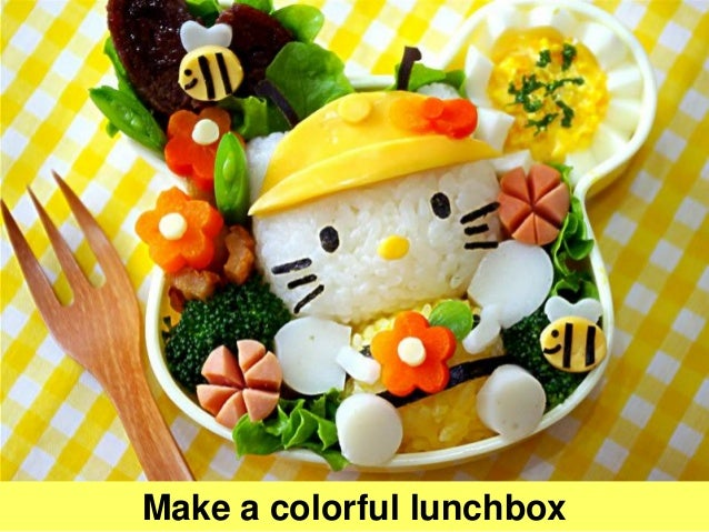 Color your life: how to spice up your life with colors. Slide 9