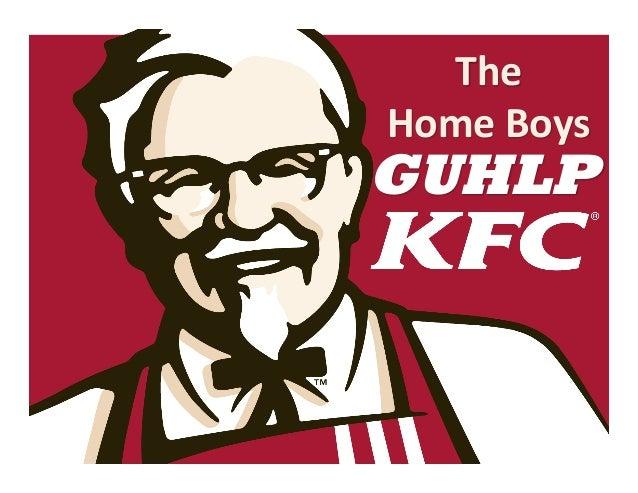 The     Home  Boys   GUHLP