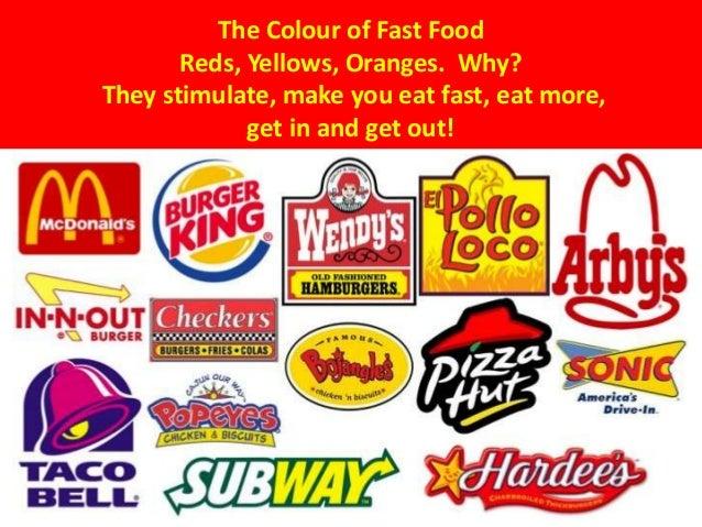 Colour Perception and Consumer Behaviour