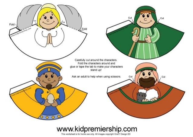 Colour nativity-copy Slide 2