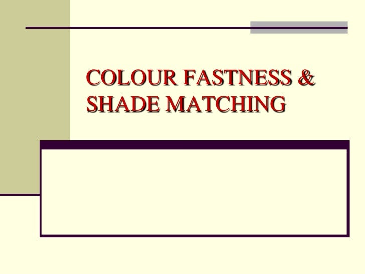 colour fastness Col r ast (kŭl′ər-făst′) adj having color that will not run or fade with washing or wear: a colorfast fabric col′or ast′ness n col•or•fast (ˈkʌl.