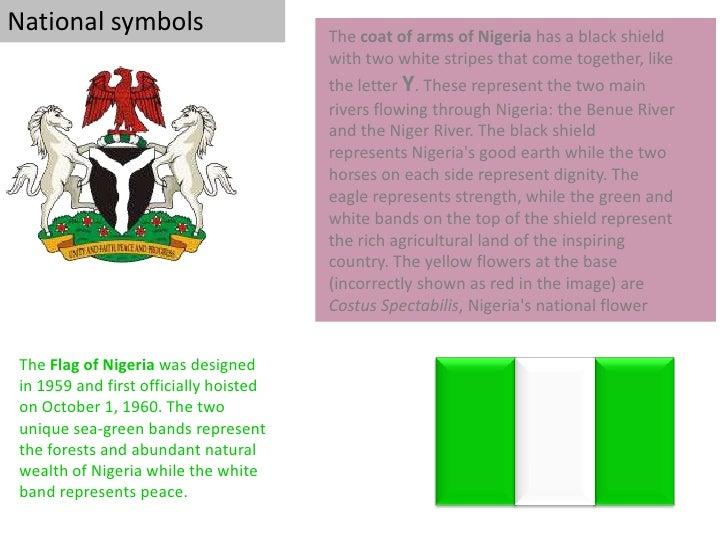 Colour Of Nigeria