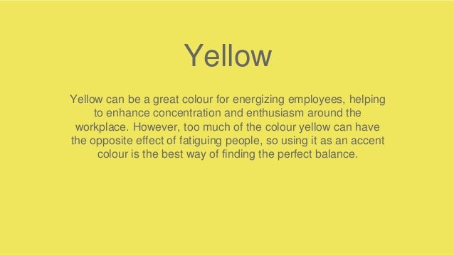 Charming Best Colour For Concentration Contemporary - Best idea ...