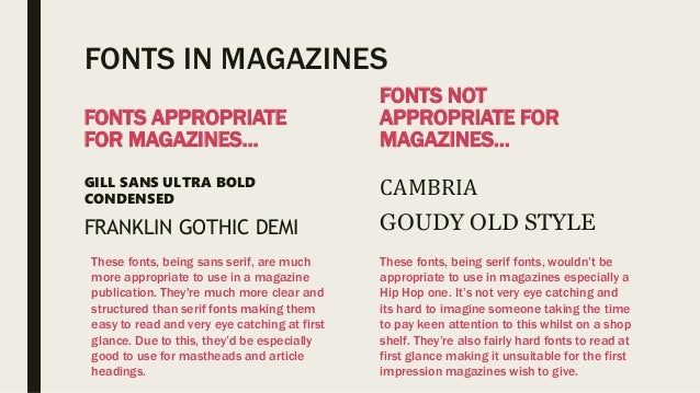 Colours and fonts SIMRAN KAUR