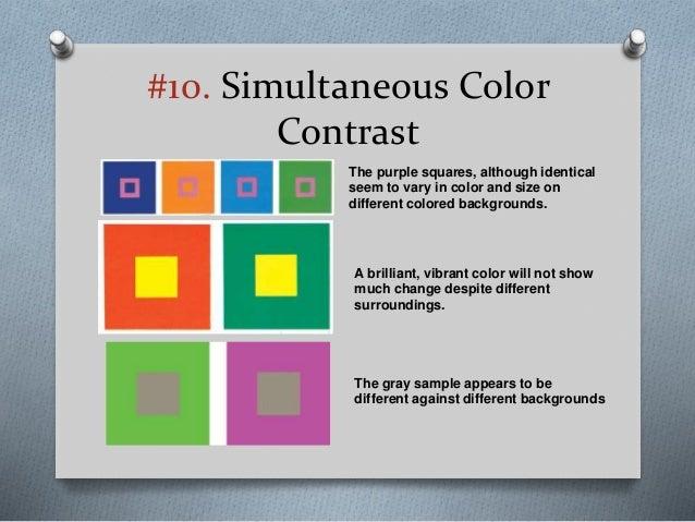 Amusing Colour Theory Interior Design Gallery - Best Ideas Interior ...