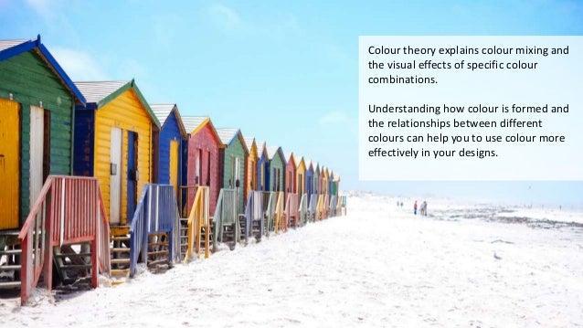 Colour theory Slide 2