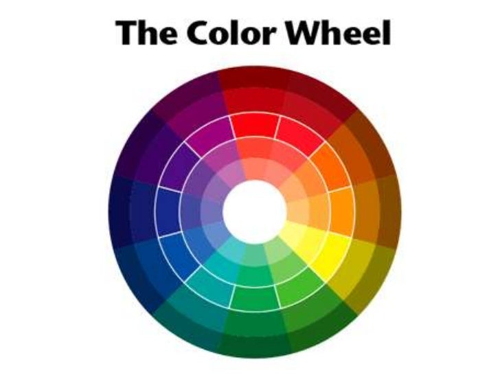 Colour theory power point (2)