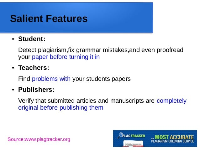 paper plagiarism checker Our essay plagiarism checker enables you to detect plagiarism in your assignments, coursework, research papers, essays and other academic papers.