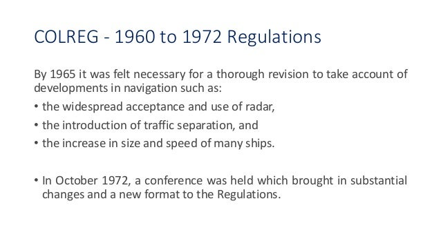 international regulations for preventing collisions at sea 1972 pdf