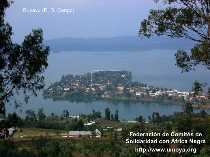 Bukavu (R. D. Congo)                        Federación de Comités de                       Solidaridad con África Negra   ...