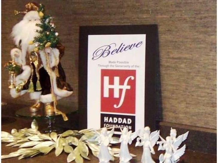 Believe, an International Holiday Showcase in Columbus, Indiana
