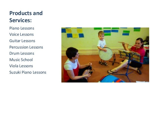 Suzuki Music Lessons Columbus Ohio