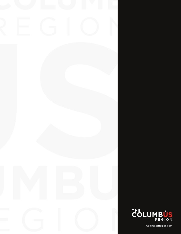 ColumbusRegion.com