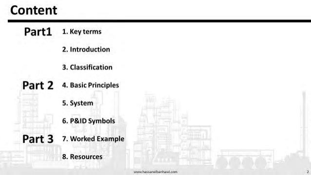 Distillation Towers (Columns) presentation on Types
