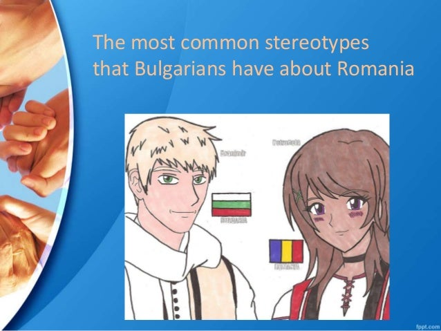 Alone in Romania and stereotypes - Ilona Patro |Romanian Men Stereotypes