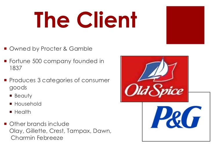 swot analysis of old spice Luke warren, joshua weidus pace leader: lauren mezher professor ric  sweeney old spice swot 2 table of contents table of contents 2 introduction  3.