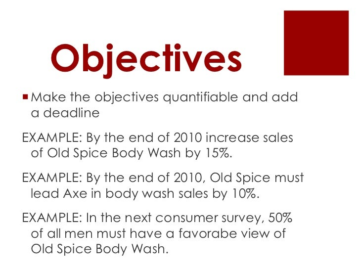 analysis of old spice advertisements Old spice advertising campaign analysis background product and target audience analysis if anything the old spice ads are quite the polar opposite.