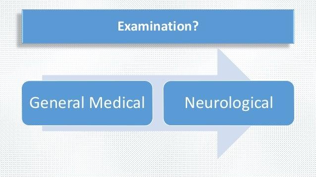 Coma And Brain Stem Death