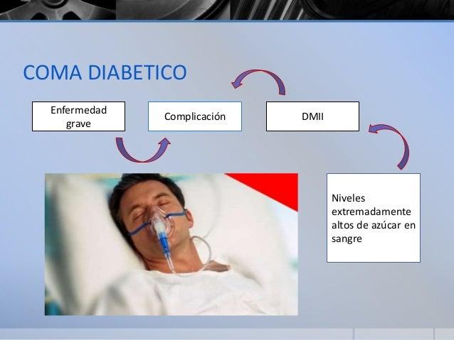 Coma diabetico