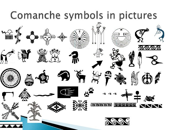 Ute Indian Symbols Gallery Meaning Of Text Symbols