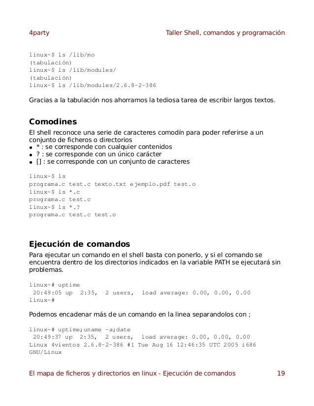 100 shell programs in unix pdf