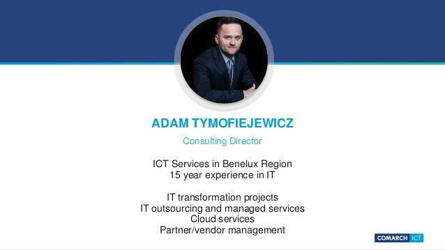 IT outsourcing - Best practices in vendor management Slide 2