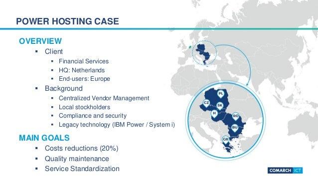 IT outsourcing - Best practices in vendor management Slide 3