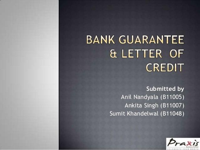 Submitted by Anil Nandyala (B11005) Ankita Singh (B11007) Sumit Khandelwal (B11048)