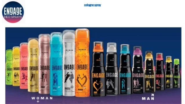 cologne spray